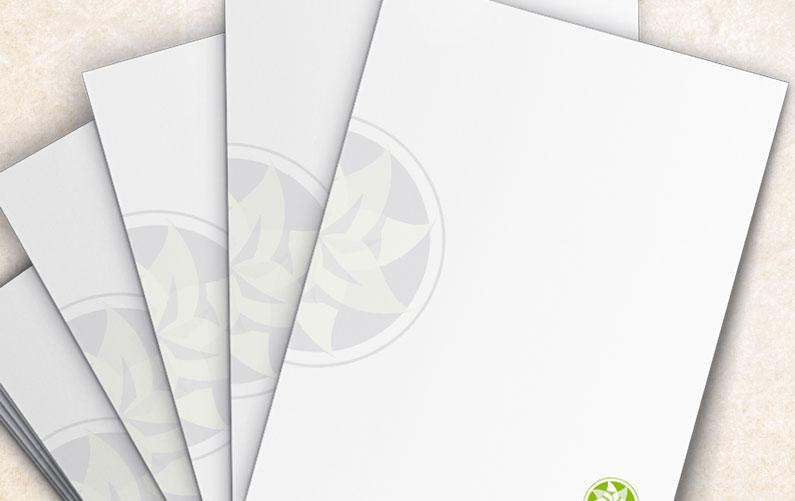 Carpetas + tarjetas
